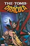 Tomb of Dracula - Volume 3, Marv Wolfman, 078514983X
