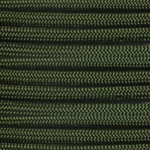 Paracord Planet Type III 550 8 Strand Tinder Jute Fire Cord - Available in 10, 25, 50, and 100 Feet