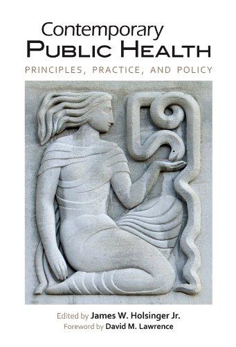 Download Contemporary Public Health: Principles, Practice, and Policy Pdf