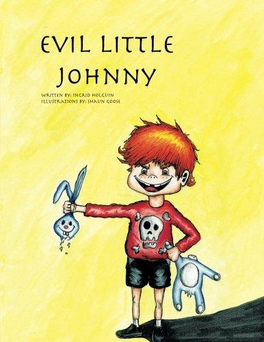 Evil Little Johnny ebook