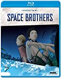Space Brothers 7 [Blu-ray]