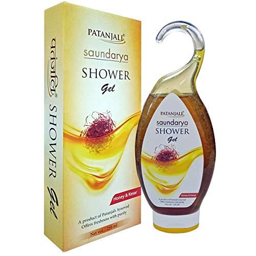 Patanjali Shower Gel, 250 ml