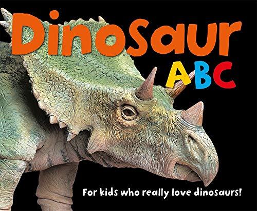 Dinosaur ABC: Board Book (ABC Books)