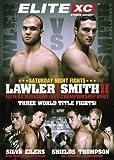 Elitexc: Lawler vs Smith II