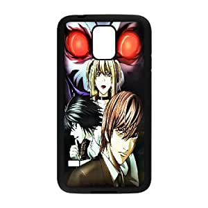 Diy Phone Cover Death Note for Samsung Galaxy S5 WEQ769723