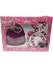 Fulla Gift Set Perfume - Oriental Beauty 50 ML, Pack of 1