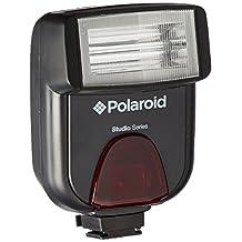 Polaroid PL-108AF Studio Series Digital Auto Focus / TTL Shoe Mount Flash For Fujifilm X-A2, X100T, X30, X-T1, S1, X-E2, X-A1, X-M1, X100S, X20 Digital Cameras