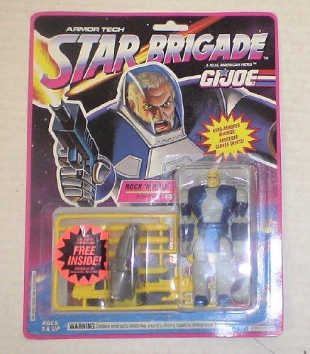 G.I. Joe Star Brigade
