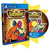 Guacamelee! Super Turbo Championship Edition [E10+] (PS4)