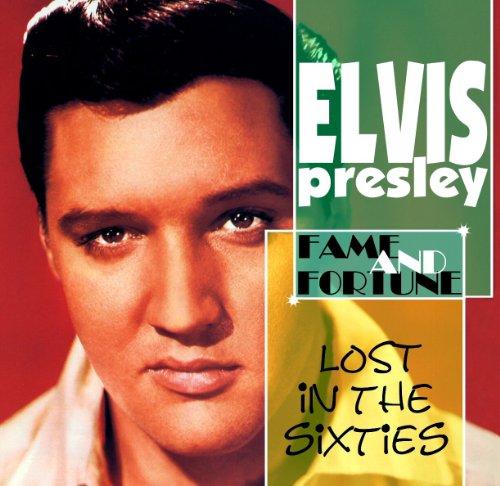 Elvis Presley - Lost In The