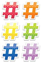 Creative Teaching Press Painted Palette #hashtags 6