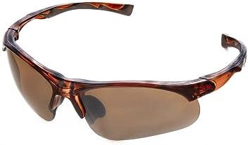 1c8c30db658 Hot Optix Mens Sport Sunglasses with Lightweight TR90 Frame