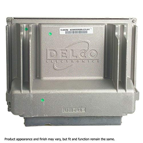 Flashmasters VIN Programmed Cardone 77-6249F Powertrain Control Module 09356249 ECM PCM ECU ()