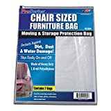 American Moving Supplies ProSeries Overstuffed Chair Bag - 2-Pk., Model# PL1304
