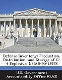 Defense Inventory, , 1287228380