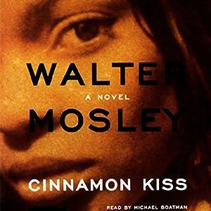 Cinnamon Kiss Audiobook