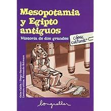 Mesopotamia y egipto antiguo: Historia De Los Grandes