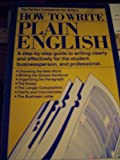 How to Write Plain English, M. L. Stein, 0671504258