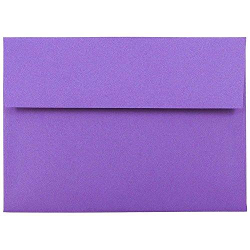 light blue 5x7 envelopes - 6