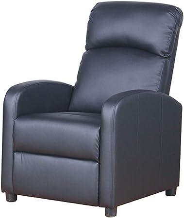 Sillón Relax con reclinación manual, función masaje y calor.,Sillon masaje relax masaje con 8 funcio