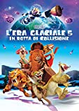 L'era Glaciale 5: In Rotta Di Collisione (Blu-Ray 3D);Ice Age - Collision Course [Import italien]