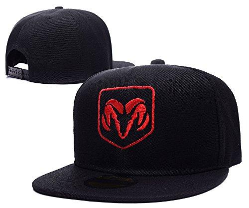 dodge ram snapback hats - 9