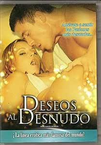 Amazon.com: Bare Naked Desires DVD Aka Deseos Al Desduno