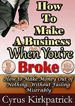 Why Am I Broke? 15 Reasons Why and How To Fix Them