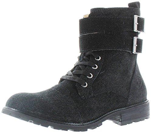 von-dutch-all-saints-taylor-mens-double-buckle-combat-boots