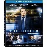 The Forger [Blu-ray + Digital HD]