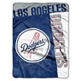 Los Angeles Dodgers Oversize Plush Blanket