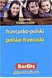 Dictionnaire français-polonais et polonais-français