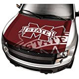 ProMark NCAA Mississippi State Auto Hood Cover, One Size, One Color