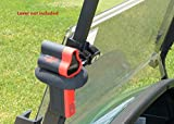 Golf Cart Mount / Holder for Laser link Redhot, Switch Tour, RH2, Quickshot, Eagle Rangefinders. For Sale