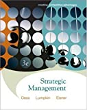 img - for Strategic Management: Creating Competitive Advantage with Online Learning Center access card book / textbook / text book