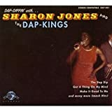 Sharon Jones & The Dap-Kings: Dap-Dippin' With... [CD]