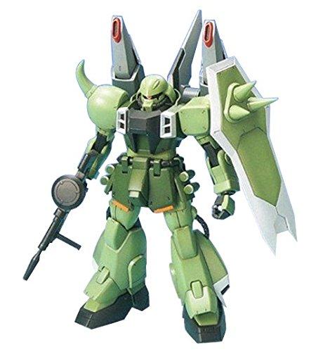 Bandai Hobby #6 Zaku Warrior Seed Destiny Action Figure (1/100 Scale)