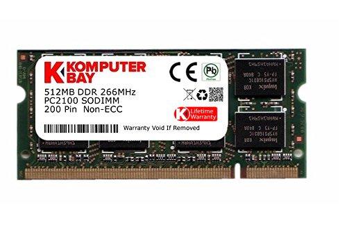 266 Mhz Pc 2100 Memory - 5