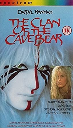 The Clan Of The Cave Bear 1985 Daryl Hannah Pamela Reed James
