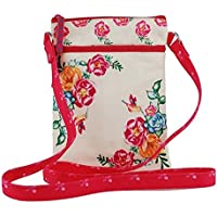 Pinaken Women's Canvas Slingbag And Crossbody Bag