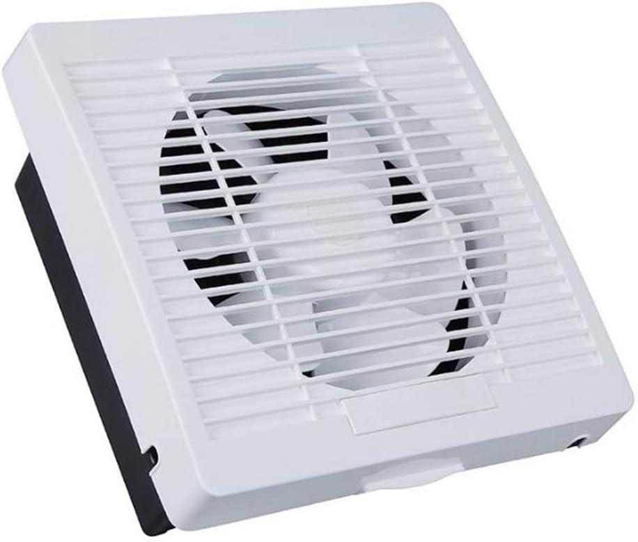 Amazon Com 15in Waterproof Mute Bathroom Extractor Exhaust Fan Window For Kitchen Toilet Ventilation Fans 10inch Sports Outdoors