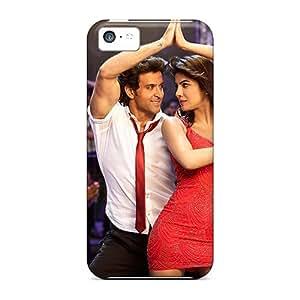 Eriklcoeman VkAVmQD3978ZRaDB Case Cover Skin For Iphone 5c (hrithik Roshan Priyanka Chopra Krrish 3)
