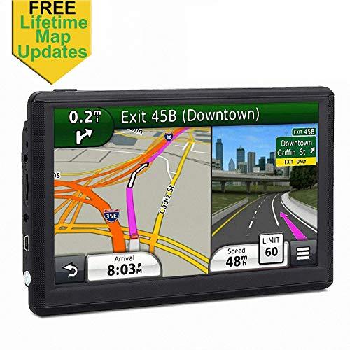 Navigator – Truck & RV Electronics