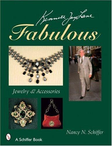 (Kenneth Jay Lane Fabulous by Nancy N Schiffer (2007-09-01))