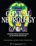 img - for Comprehensive Review in Clinical Neurology: A Multiple Choice Question Book for the Wards and Boards book / textbook / text book