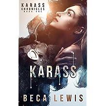 Karass ((A Paranormal Mystery) The Karass Chronicles Book 1)