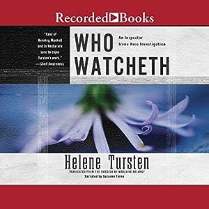 Who Watcheth Audiobook