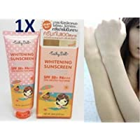 1X Cathy Doll BB Cream L-Glutathione SPF50PA+++ Sunscreen Whitening Lotion 60 ml...