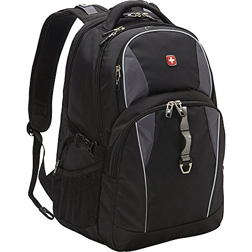 SwissGear Travel Gear 18 5 Inch Backpack