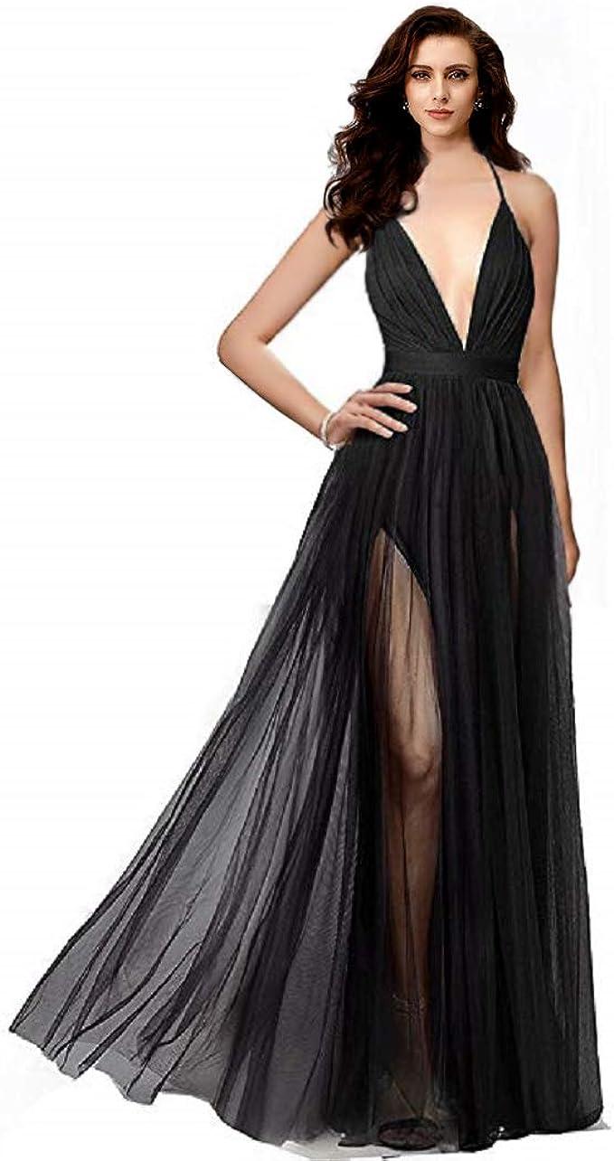 night glamorous party dresses